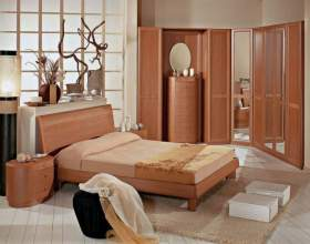Мебель для спальни: делаем правильный выбор фото