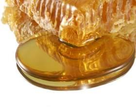 Медовые маски для разных типов кожи фото