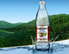 Минеральная вода «боржоми»: польза и вред для человека фото