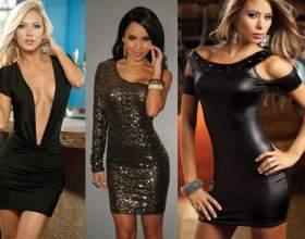 Мода 2014: клубные платья фото