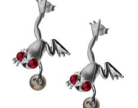 Мода на серебряные украшения фото