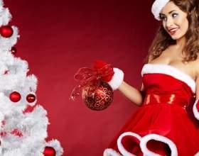 Модные новогодние платья. топ-10 фасонов фото