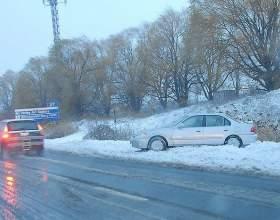 Морозная погода: как завести машину фото