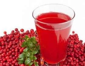 Морс: несколько рецептов освежающего напитка фото