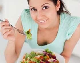 Может ли диета способствовать наступлению беременности фото