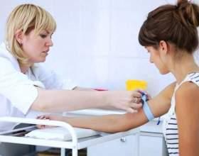 Можно ли брать общий анализ крови из вены фото