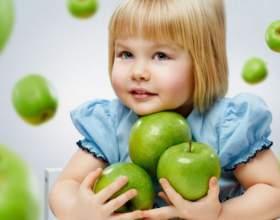 Можно ли каждый день кормить ребенка фруктами фото