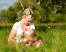 Можно ли кормить грудью во время месячных фото