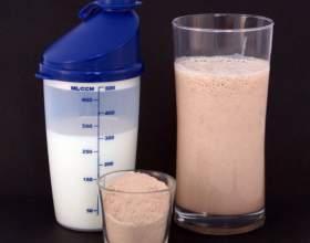 Можно ли набрать вес от протеина фото