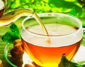 Можно ли похудеть на зеленом чае с имбирем фото
