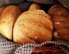 Можно ли сделать хлеб без муки фото