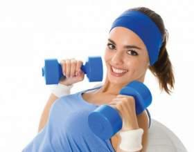 Можно ли увеличить грудь на занятиях фитнесом фото