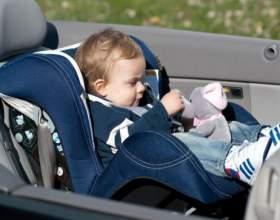 Можно ли заменить детское автокресло ремнями фото
