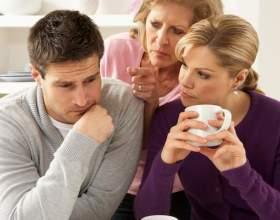 Мы будем жить с родителями супруга. как быть? фото