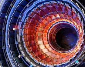 Найден ли бозон хиггса фото