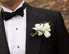 Наряд жениха на свадьбе фото