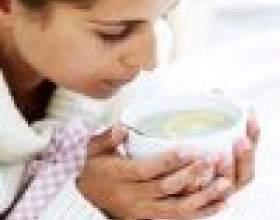 Народные средства для лечения простуды фото
