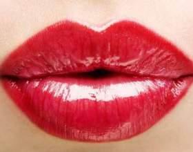 Народные средства для увеличения губ фото