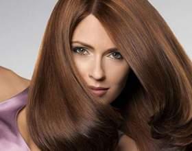 Натуральный шампунь для волос фото