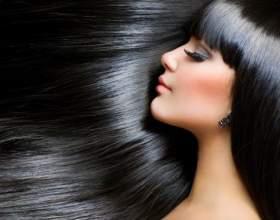 Недостатки и преимущества толстых волос фото