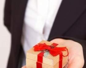 Неприличный подарок, или что не стоит дарить, доверяя приметам фото