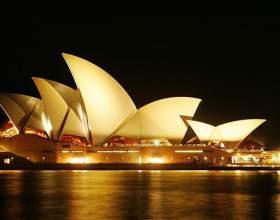 Несколько интересных фактов об австралии фото