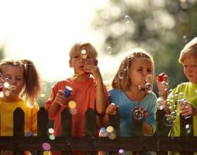 Незнакомые люди: правила безопасности для ребенка фото