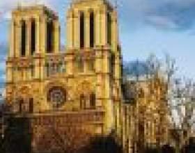 Нотр-дам де пари: история строительства собора фото