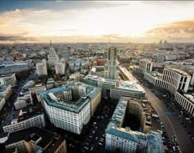 Новосибирск: районы и их характеристики фото