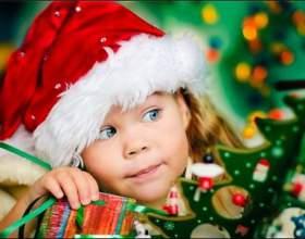 Новый год для детей фото