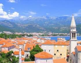 Нужна ли для россиян виза в черногорию фото