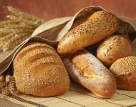 Нужно ли хлеб хранить в холодильнике фото
