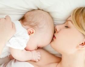 Нужно ли кормить грудного ребенка ночью фото