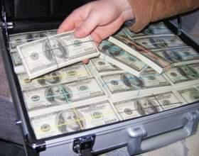 Нужно ли стремиться к большим деньгам? фото