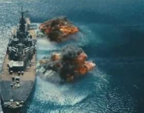 О чем фильм «морской бой» фото