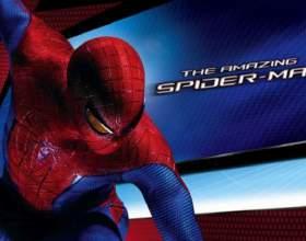 """О чем новый """"человек-паук"""" фото"""