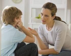 О чем разговаривать с маленькими детьми фото