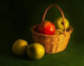 Образ яблока в искусстве фото
