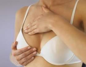 Обвисшая грудь: причины и профилактика фото