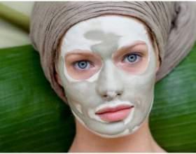 Очищающие маски для кожи лица фото