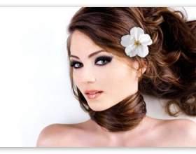 Окрашивание волос хной и басмой фото