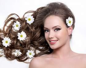 Окрашивание волос растительными средствами фото