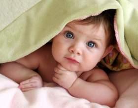 Опрелости у ребенка: меры профилактики и лечение фото