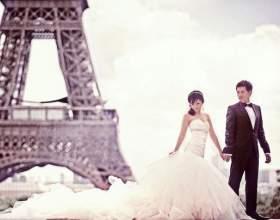 Организация свадьбы за границей фото