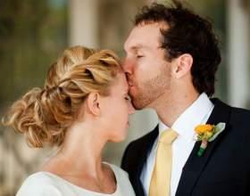 Оригинальные идеи для свадебной прически фото