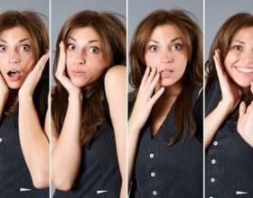 Ошибочные реакции на комплименты фото