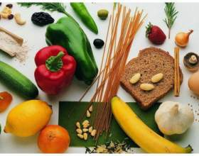 Основы правильного питания фото