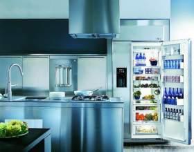 Особенности холодильников с системой no frost фото