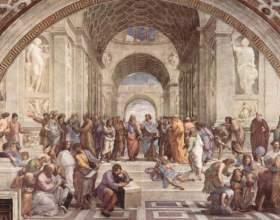 Особенности монументальной живописи фото