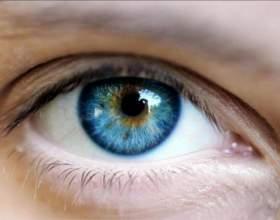 От чего зависит сумеречное зрение фото